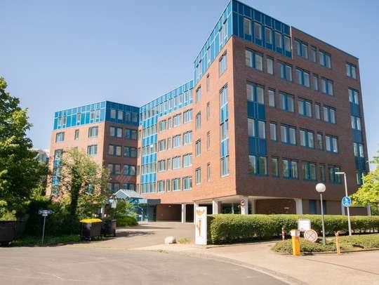 von Hochwertige Ausstattung! Moderne Büroflächen mit repräsentativer Architektur!
