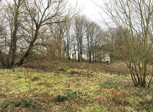 Elberfeld: Baugrundstücke für Einzel- und Doppelhäuser