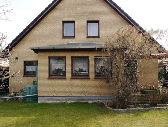 Freistehendes Haus im Rudower Geflügelviertel - 360°- Rundgang - Bild 2