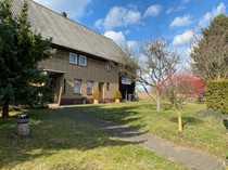 Einfamilienhaus mit ehemaligem Stall und