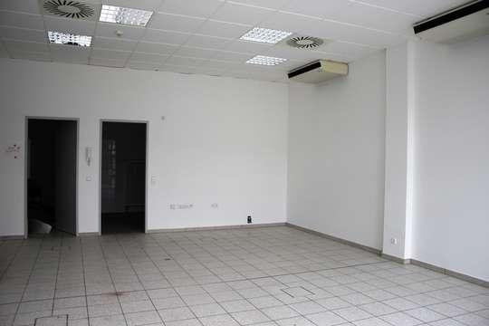 2. Raum Zugang Küche