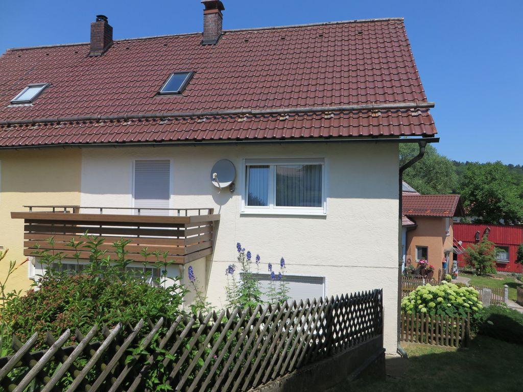 Tiefenbach 93464