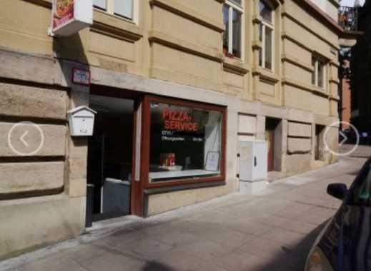 Alteingesessener Pizzaservice im Heusteigviertel zu vermieten - keine Ablöse
