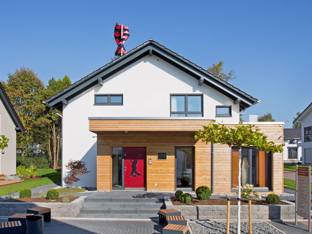 Musterhauspark Wuppertal effizienz und komfort unter einem dach r 140 20 musterhaus wuppertal