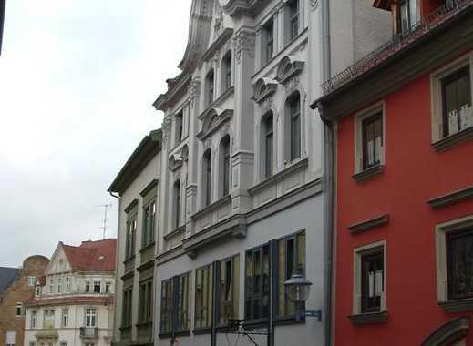 2-Raum-Wohnung im Zentrum