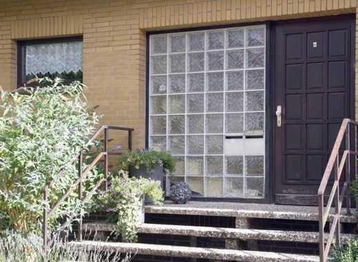 Vermietung einer Wohnung im EG