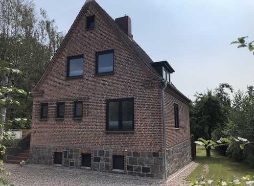 freistehendes Einfamilienhaus in Schulensee