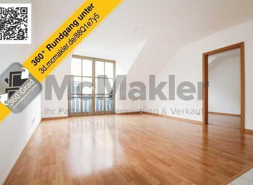 Gemütliche 2-Zi.-ETW mit französischem Balkon und Stellplatz - Neues Zuhause oder Kapitalanlage