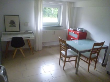 Gunstige Wohnung Mieten In Dellbruck Immobilienscout24