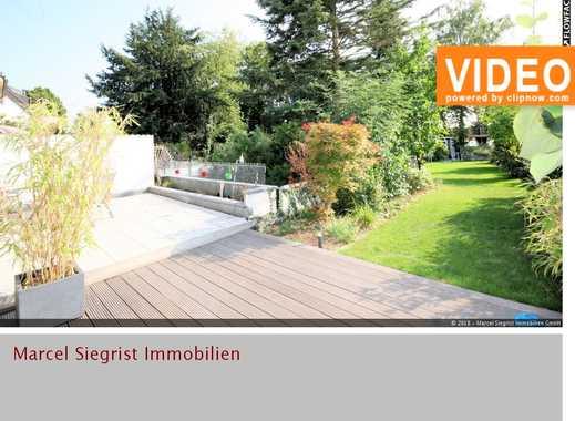 Junkersdorf - Haus im Haus - Galeriewohnung mit großem Garten - in ruhiger Sackgasse!