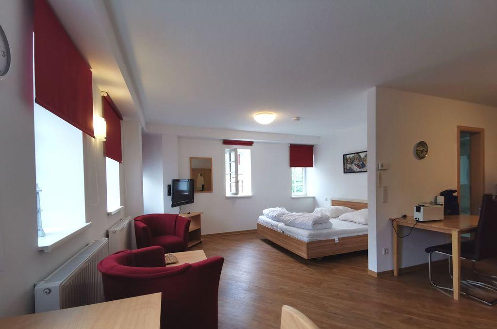 Schickes Appartement