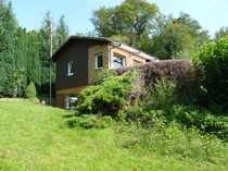 Wohn- Wochenendhaus direkt am Waldrand