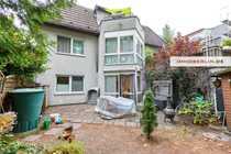 Bild IMMOBERLIN: Komfortable Wohnung mit großer Westterrasse in Ruhelage