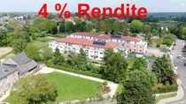 Pflegeimmobilien in NRW 4 Rendite