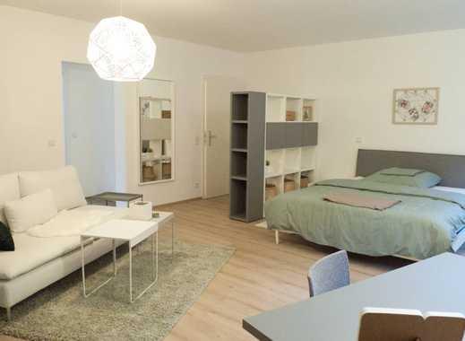 Modern möbliertes & ruhiges Apartment in bester Innenstadtlage