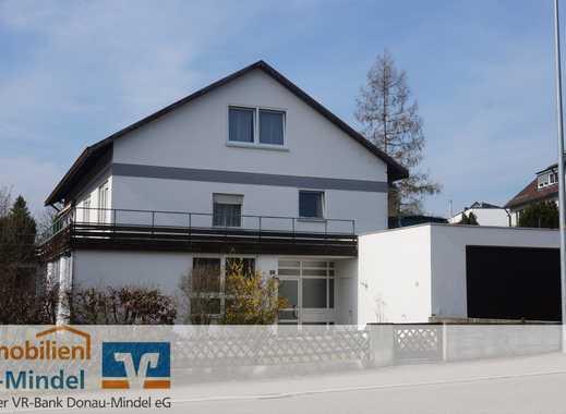 Arbeiten und Wohnen in einem Haus in TOP-Lage von Heidenheim