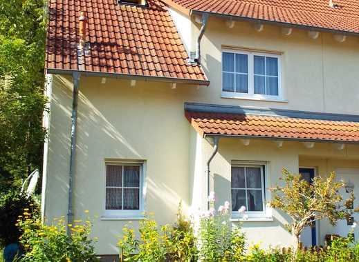 Von privat provisionsfrei - DHH in Schönwalde-Glien nahe Berliner Stadtgrenze