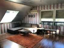 Renovierte 2-Zimmer-Wohnung mit 2 Einzelbetten