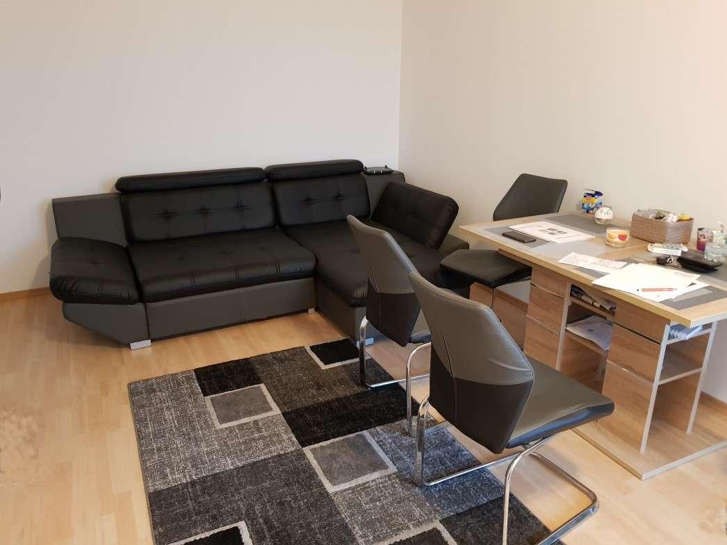 2 ZKB Wohnung mit Balkon im Herzen von Vohburg zu vermieten in Vohburg an der Donau