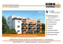 Dachterrasse mit 3-Zimmer-Wohnung WHG 10