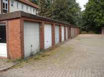 Bild Abschließbare Einzel-Garagen zu vermieten