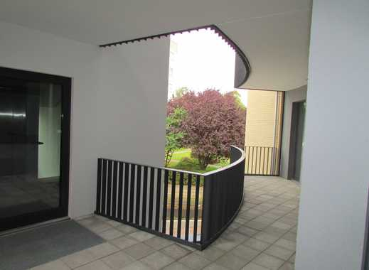 Neues Wohnen - 3-Raum-Wohnung mit großem Balkon und Stadtblick