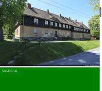 sanierungsbedürftige Wohnanlage mit 72 Wohnungen