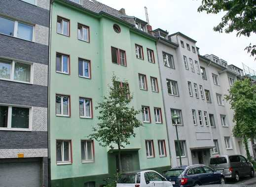 Pempelfort -Tußmannstraße: Voll Möbliert / Fully furnished including bills