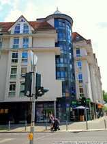 Bild 4 Wohnungen, 2 TG-Stellplätze, Balkone zum ruhigen Hof!! Ca. 4,4% Rendite!!