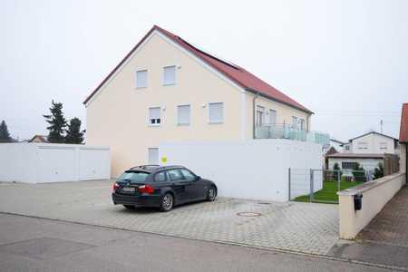Platz zum Genießen - 5 Zimmer auf 2 Etagen! in Vohburg an der Donau