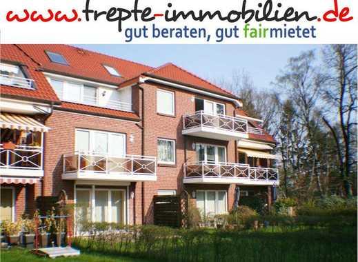 2 Zi.-Dachgeschoss-Wohnung in Henstedt-Ulzburg - 72 m² im beliebten Ulzburg-Süd !!!