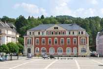 Historisches Verwaltungsgebäude im Zentrum von