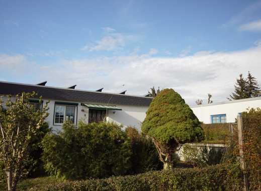 Gottfried-Keller-Siedlung: Einfamilienhaus in bevorzugter Wohnlage von Halle