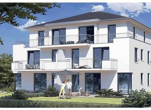 Verkaufsstart nächster Bauabschnitt - schicke 2-3 Zimmer Neubauwohnungen in 6-Parteien-Haus