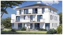 Zentral in Lilienthal - attraktive 3-Zimmer-Neubauwohnung