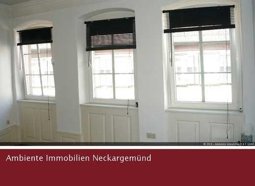 Charmante 1,5-Zi.-Altbauwohnung in der Altstadt