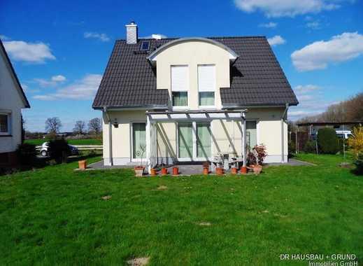 Fast neues Einfamilienhaus mit 1.870m² Grundstück! Zu einem unschlagbaren Preis!