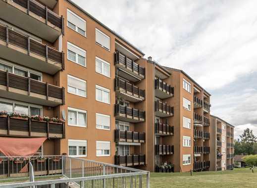 Barrierefrei - top gepflegte Eigentumswohnung