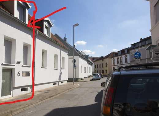 Schönes Stadthaus mit drei Zimmern in Kaiserslautern, Innenstadt (Verkauft)