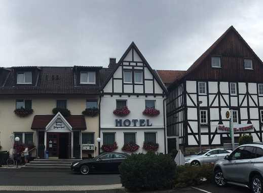 Hotel, Gäste- und Privathaus * alles zusammen * inkl. Parkplätzen * mit vielen Optionen