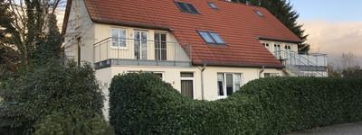 Sanierte 4-Zimmer-Maisonette-Wohnung mit Balkon in Porta Westfalica-Barkhausen