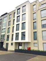 Helle 1-Zimmer-Wohnung mit Südterrasse und