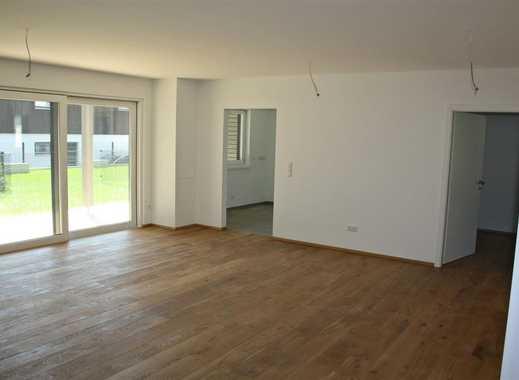 Exclusive Neubauwohnug im Zentrum von Bad Endorf