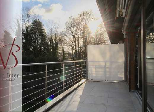 Erstbezug nach Sanierung mit Top-Einbauküche und Garten