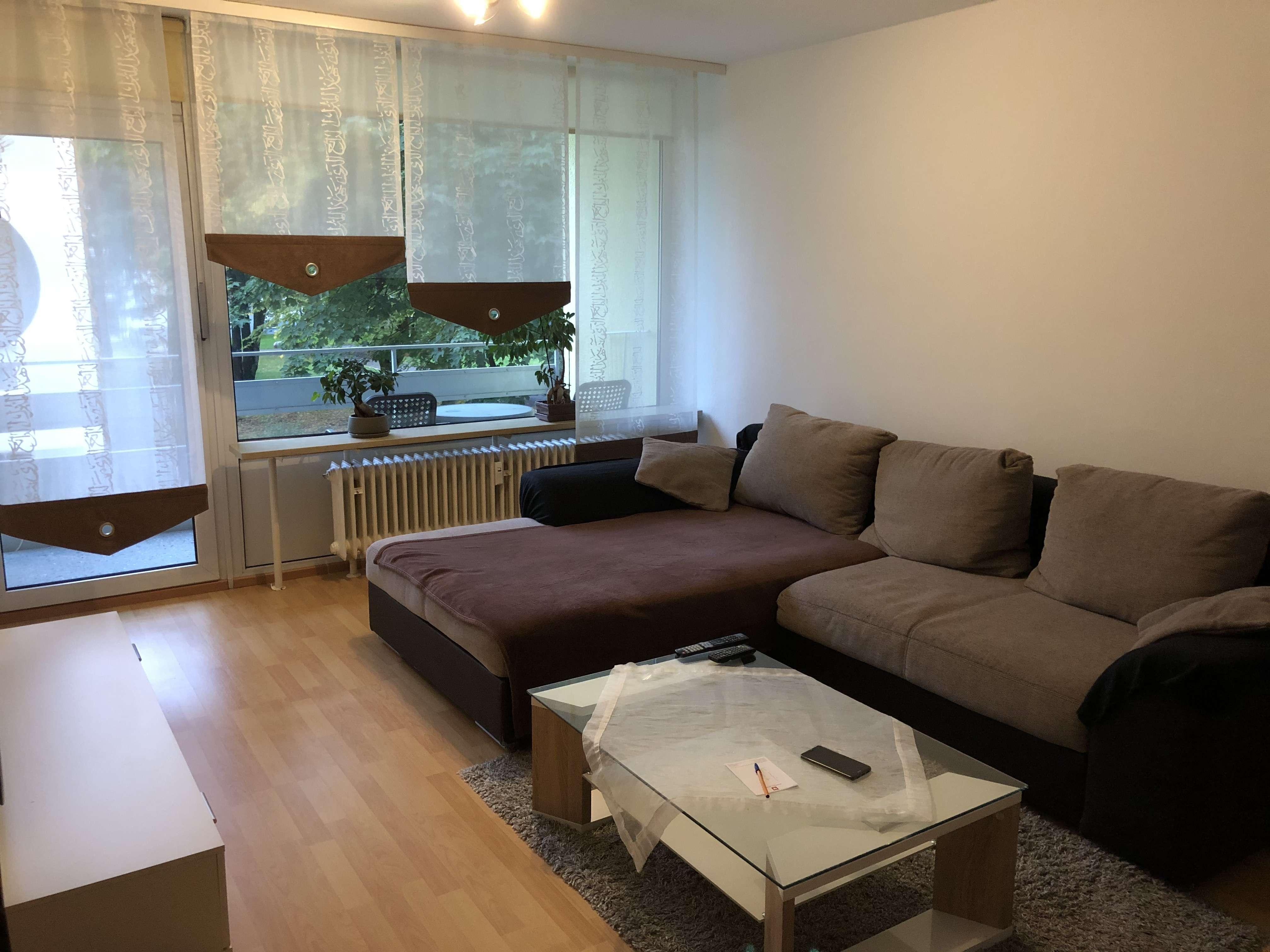 ***Helle 2-Zimmer Wohnung mit Südwestbalkon*** in Neufahrn bei Freising