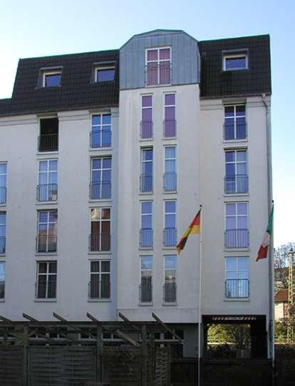 Schöne 4-Zimmer Wochnung mit Balkon in der  Altstadt, Lübecker Straße