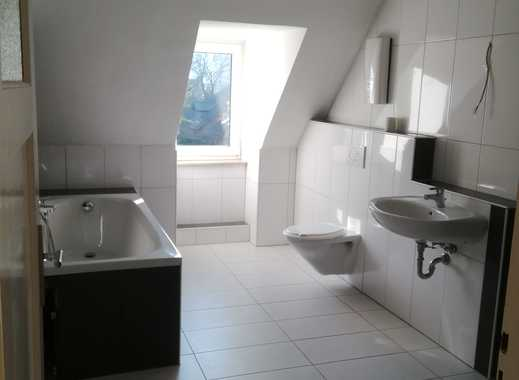 4 Zimmer Wohnung in zentraler Lage von Wesel