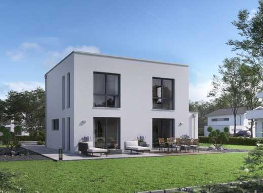 Modernes Wohnen mit maximalem Wohlfühlfaktor!  wohnen am Rande der Stadt mit Blick