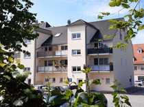 3-Zimmer-Dachgeschoßwohnung