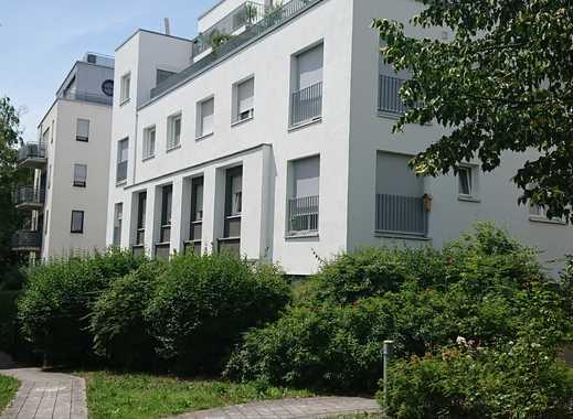 Schöne 4 1/2 - Zimmer Wohnung in Stuttgart, Bad Cannstatt